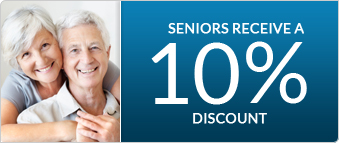 Perth Electricians - Seniors Discount