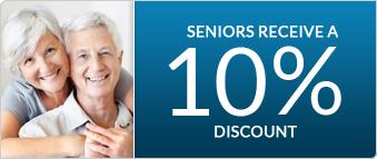 Perth Electricians - Seniors Discount