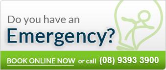 Book Emergency Electrician Online