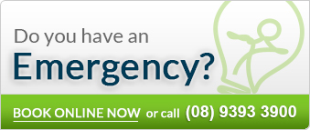 Book Emergency Electrician Online