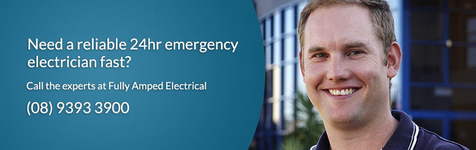 24 Hour Emergency Electrician