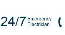 24/7 Emergency Electrician